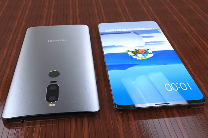 Resultado de imagen para Huawei modelo Mate 10