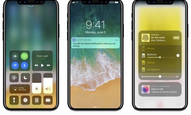 Curiosidades del Iphone 8