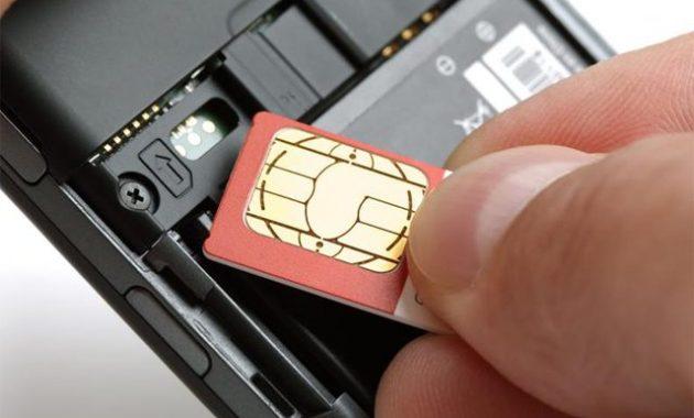 Cómo arreglar el chip de mi celular