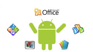 mejor office para android 2017