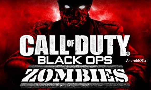 Descargar Call Of Duty ZOMBIES para Android
