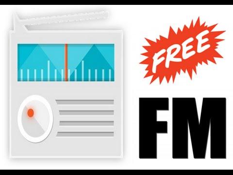 Descargar radio fm para Android Sin Internet