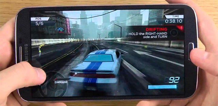 Juegos De Autos Para Android Mejores Juegos De Autos Para Android