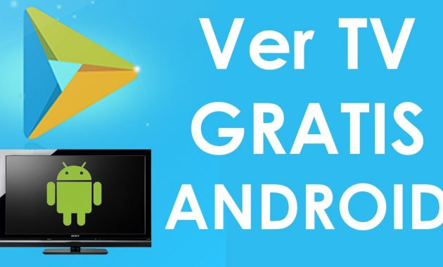 Como ver la TV en Android Sin Internet