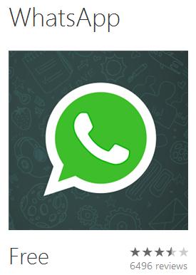 como descargar whatsapp en nokia lumia 510