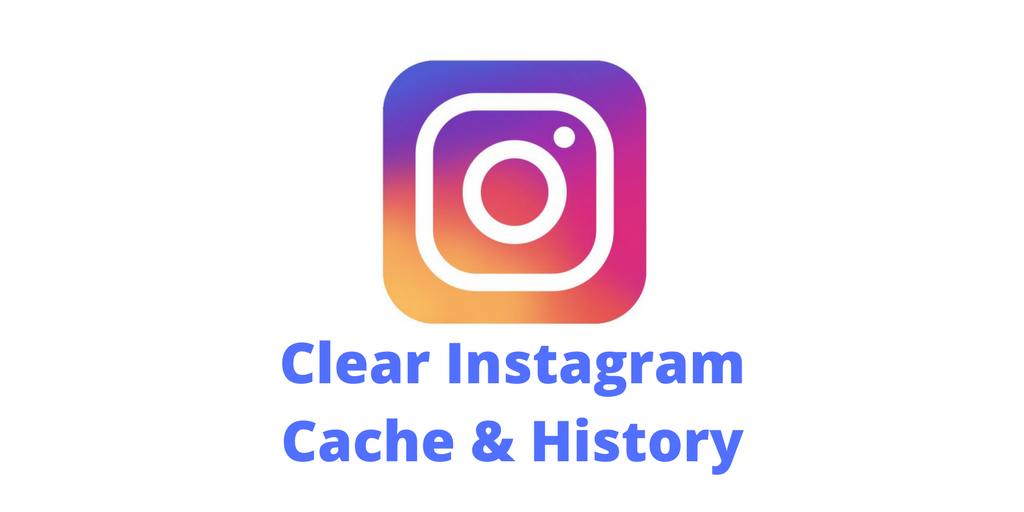 Borrar el caché de Instagram en Iphone