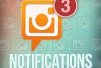 Notificaciones de Instagram no suenan Android