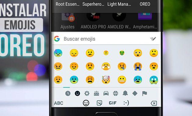 Cómo tener los emojis de Android OREO en Whatsapp - SIN ROOT