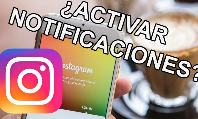 Las notificaciones de Instagram no suenan