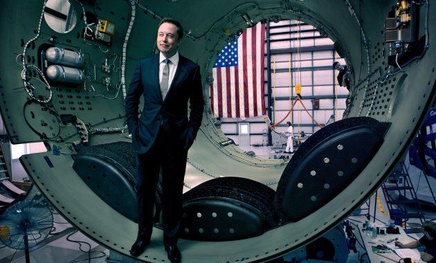Por qué Elon Musk planea colonizar Marte
