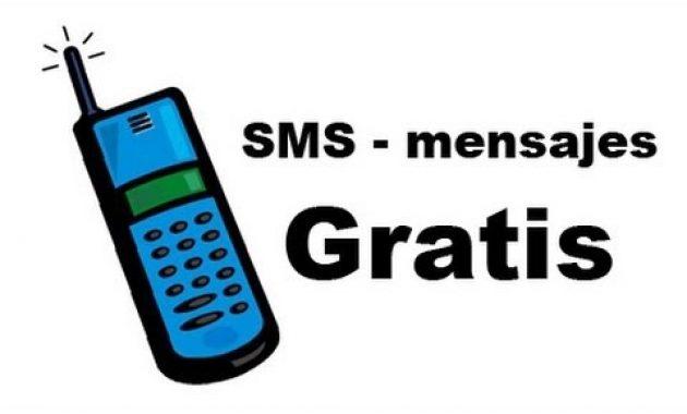 Cómo mandar mensajes de texto gratis desde mi pc a un celular