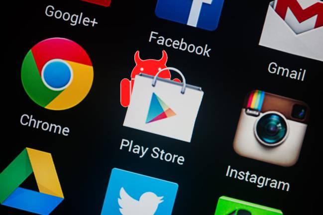 Cómo saber si una App tiene virus en Google Play