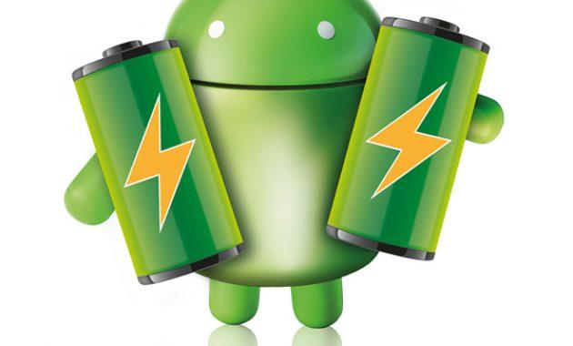 Cómo ahorrar batería en Android sin apps