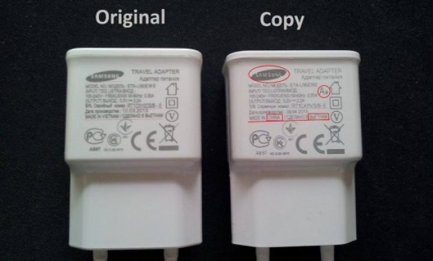 Cómo puedo saber si mi Samsung J7 o J5 es original o no