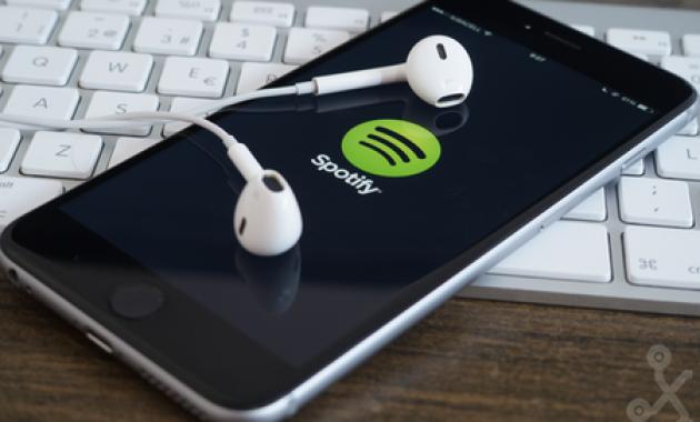 Pagar dos cuentas de Spotify con la misma tarjeta