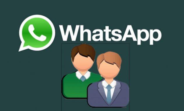 Cómo hacerse administrador de un grupo de whatsapp sin serlo