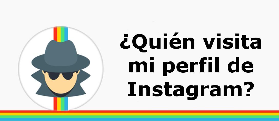 En Instagram se puede ver quién ve tu perfil