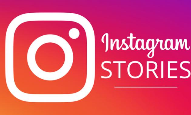 En qué se basa Instagram para el orden de las historias