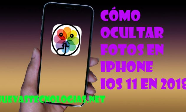 Esconder apps en Iphone