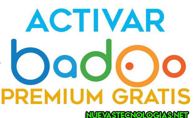 Gratis pc premium badoo Premium Badoo